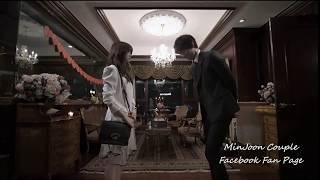 getlinkyoutube.com-Hye Yoon & Sung Hoon (So Min & Sung Joon) Can We Get Married