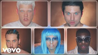 Daft Punk – Pentatonix – mp3 dine