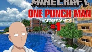 getlinkyoutube.com-Minecraft OnePunchMan #1 ฉันก็แค่ฮีโร่ที่โดนกระทืบไปวันๆ เท่านั้นแหละ