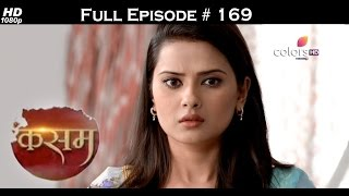 Kasam   26th October 2016   कसम   Full Episode (HD)