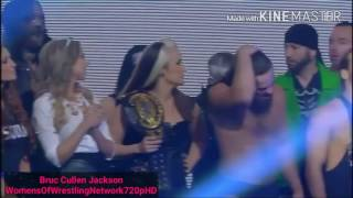 getlinkyoutube.com-iMPACT Wrestling 2016.06.14 Gail Kim to the Hall Of Fame