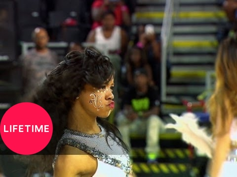 Bring It!: Creative Dance: African (S2, E23) | Lifetime