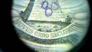 getlinkyoutube.com-Hidden numbers and faces on the dollar bill!!
