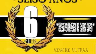 getlinkyoutube.com-ULTRAS GIALLO PAZZI - ثورة المجانين - Seiso años