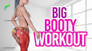 getlinkyoutube.com-How to Get a Bigger Butt - Proven Workouts For a Bigger Butt