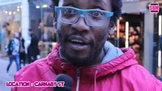 getlinkyoutube.com-What does London really think about guys wearing UGG boots and skinny jeans?