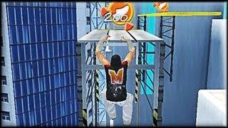 getlinkyoutube.com-Free running 2 - Game Walkthrough (all 1-10 lvl)