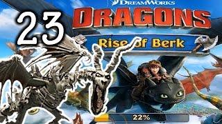 getlinkyoutube.com-Boneknapper Legend! - Dragons: Rise of Berk [Episode 23]