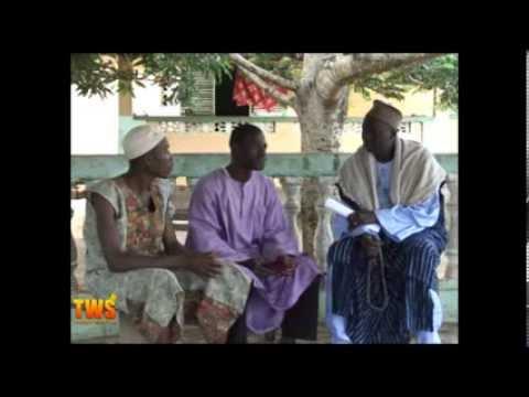 Moussa koffoe ' Tassiré '. Film partie 2