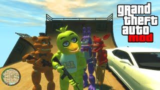 "getlinkyoutube.com-""FIVE NIGHTS AT FREDDY'S MOD!"" - GTA Mods & FNAF 3 Gameplay! (GTA IV PC)"