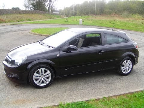 www.bennetscars.co.uk Astra 1.4 SXi 3 Door 52k £4,495