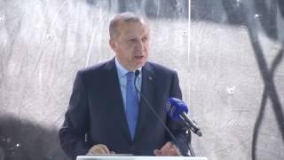 Cumhurbaşkanı Erdoğan: Dost ülkelerde halkına hizmet eden yöneticiler istiyoruz
