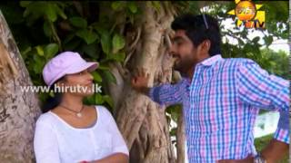 getlinkyoutube.com-Hiru TV Tharu Niwadu Gihin - Nilmini Tennakoon | 2015-04-02