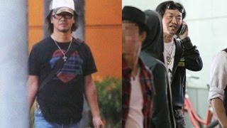 getlinkyoutube.com-【2015最新版】島田紳助の現在の姿 暴力団との黒い関係・・・※画像あり