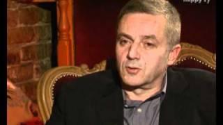 getlinkyoutube.com-Ćirilica :: Gost - Ljuba Milanović , 10.02.2011