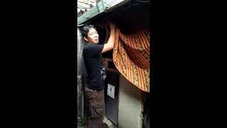 getlinkyoutube.com-Panen anakan Murai Medan dari indukan Bento - Hoka