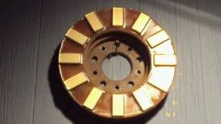 getlinkyoutube.com-PART 19 DUAL PERMANENT MAGNET ROTOR AXIAL FLUX WIND TURBINE