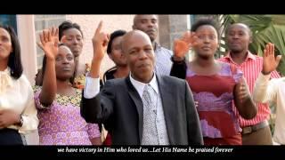 Siku za Kilio Zimepita by Ambassadors of Christ Choir width=
