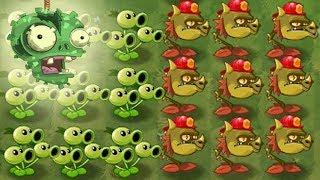 getlinkyoutube.com-Plants Vs Zombies 2: 5 years Birthday Party 149 ( Terror From Tomorrow) Far Future Walkthrough 47