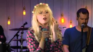 getlinkyoutube.com-Amanda Jenssen rör Ola Salo till tårar med hans egen låt