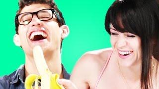 getlinkyoutube.com-Couples Try Aphrodisiacs