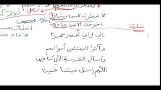 getlinkyoutube.com-أضخم ملخص في الأدب العربي لجميع الشعب