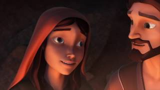 Superbook Video   Full Episode   The First Christmas   Watch Online