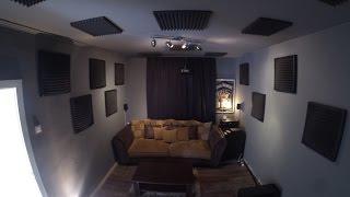 getlinkyoutube.com-GO PRO HEIMKINO - BOSE Home CINEMA selber bauen. Anleitung Deutsch