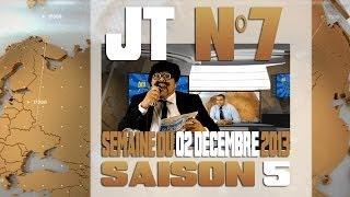 Derka - Jt De Derka N°7 (Saison 5)