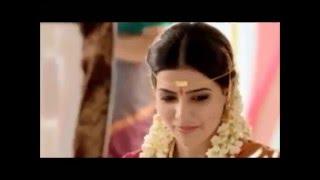 getlinkyoutube.com-Theri - Official Trailer - Vijay, Samantha, Amy Jackson, Sunaina,  Radhika, Santhanam