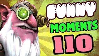 Dota 2 Funny Moments 110
