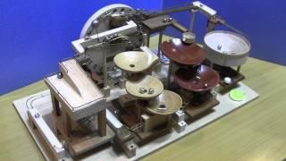 getlinkyoutube.com-Quad Marble Machine 2012