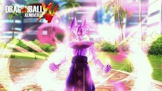 getlinkyoutube.com-Dragon Ball Xenoverse TOP FIVE Transformation Mods [#1]