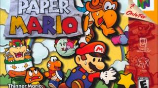 getlinkyoutube.com-Full Paper Mario OST
