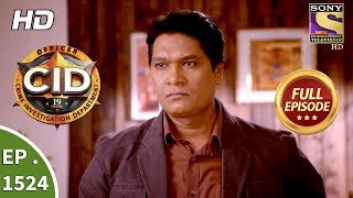 CID   Ep 1524   Full Episode   26th May, 2018