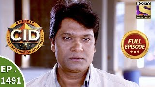 CID - Ep 1491 - Full Episode - 27th January, 2018