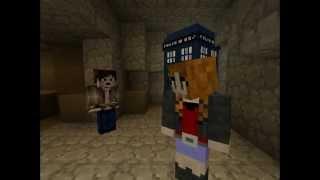 getlinkyoutube.com-Doctor Who - Rory's Death (minecraft)