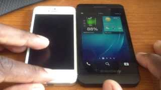 getlinkyoutube.com-5 things the Blackberry Z10 does better than the iPhone 5!