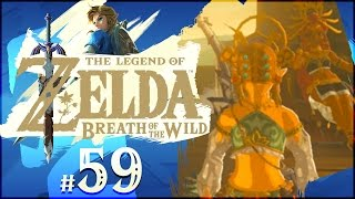 The Legend of Zelda: Breath of the Wild - Part 59 | The Thunder Helm!