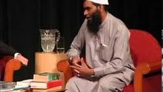 getlinkyoutube.com-American Muslim became Christian after watching debate between Shabir Ally & Mike Licona