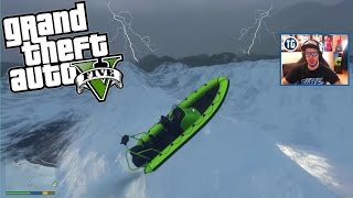 getlinkyoutube.com-GTA 5 TSUNAMI MOD, PART #2 (GTA 5 Funny Moments)