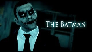 getlinkyoutube.com-The Batman (Machinima)