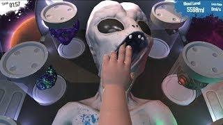 getlinkyoutube.com-Let's Play – Surgeon Simulator 2013: Alien Transplant