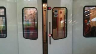 Nürnberger U-Bahn Fahrerlos U3 Opernhaus