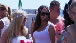 getlinkyoutube.com-Sexy Boat Party  -  Benidorm - 2013 - Fiesta en el Barco -