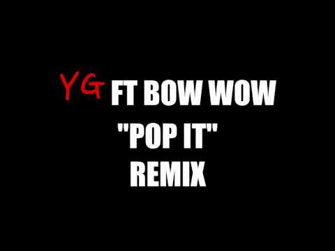 New Music: YG Ft. Bow Wow