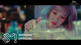 TAEYEON 태연_Rain_Music Video Teaser 1
