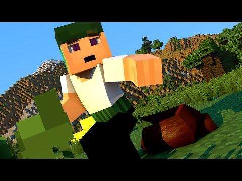 Minecraft - A ERA DO FUTURO 2 - #8 MONARK CAGOU!