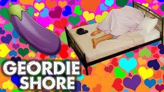 GEORDIE SHORE BBB   MOST MEMORABLE SHAGS!!   MTV