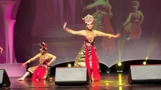 getlinkyoutube.com-Jaipong Karawang Goes to Korea di acara Indonesia Music Day Ansan